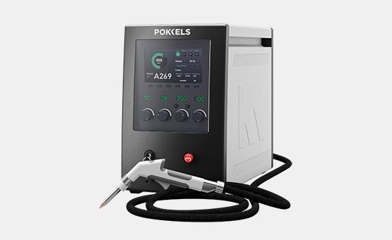 Система ручной лазерной сварки Pokkels P-Weld 1500